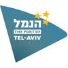 לוגו של נמל תל אביב