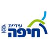 לוגו של עיריית חיפה
