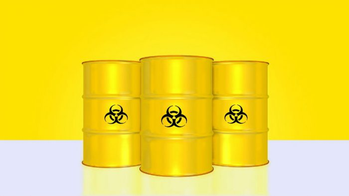 פסולת מסוכנת